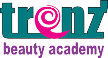 logo of Trenz Beauty Academy