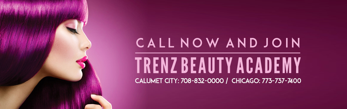 Trenz Beauty Academy Cosmetology School Calumet City